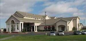 Ashmore Inn Amarillo