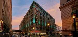 Embassy Suites by Hilton Louisville Downtown