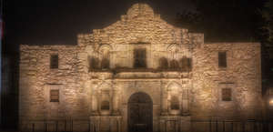 Ghost City Tours of San Antonio