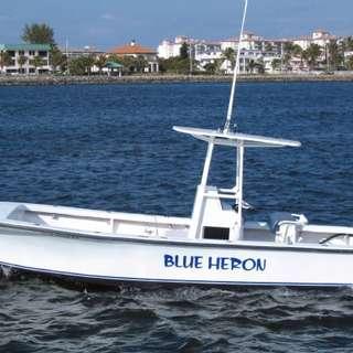 Blue Heron Fleet