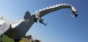 Kaskaskia Dragon