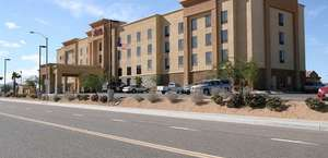 Hampton Inn & Suites Barstow