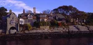 Beauport Sleeper-McAnn House