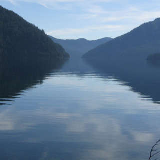 Crescent Lake Guide Service