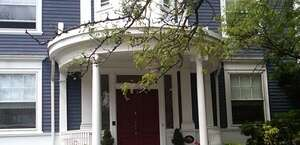 Annie Brownell House Bed and Breakfast