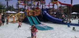 The Cove Jurupa Aquatic Center