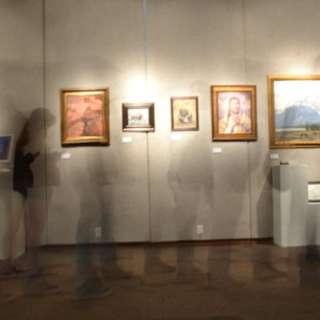 Braithwaite Fine Arts Gallery