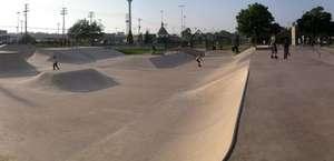 Ranney Skatepark (Behady Trap)