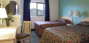 Guesthouse Inn Coeur D Alene