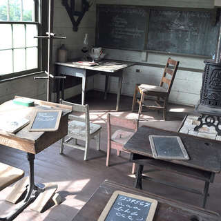 Luray Valley Museum