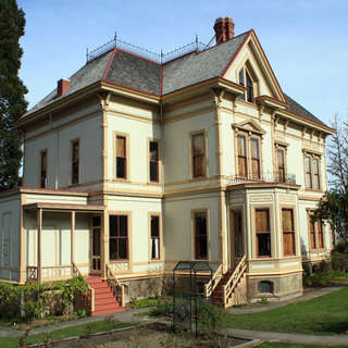 Flavel House Museum