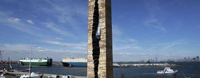 The Teardrop Memorial