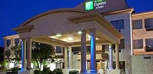 Holiday Inn Express & Suites Austin