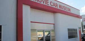 Rusty's TV & Movie Car Museum