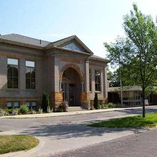 History Center of Traverse City