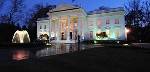 Atlanta White House