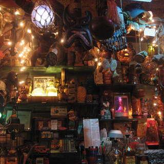 Kon Tiki Restaurant & Lounge