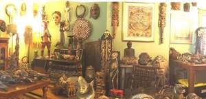 Ages Tribal Art Gallery