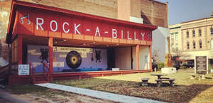 Rock-a-Billy Hall of Fame