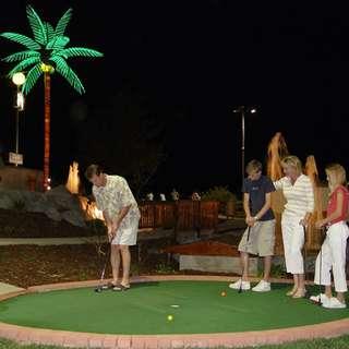 Oasis Fun Center