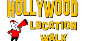 Hollywood Location Walk