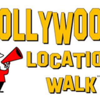 Hollywood Location Walk