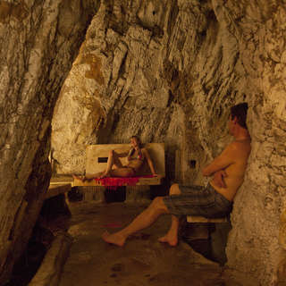 Yampah Hot Springs Vapor Caves