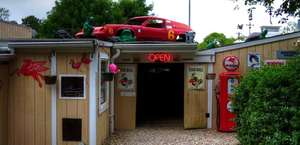 Toad Hall Classic Sports Cars