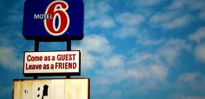 Motel 6 Springfield, Il