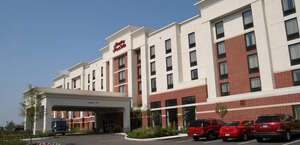 Hampton Inn & Suites   Osu