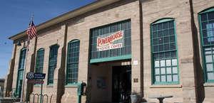 Powerhouse Visitors Center