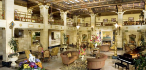 Davenport Hotel Collection