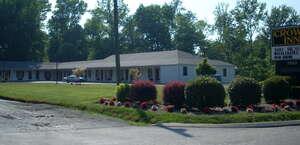 Crown Inn Motel