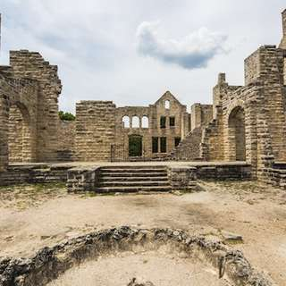 Abandoned Castle - Ha Ha Tonka