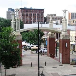 Market Square Garage