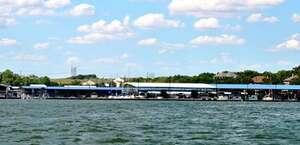 Lake Country Marina