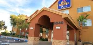 Best Western Plus North Las Vegas Inn Suites