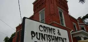 Crime & Punishment Museum
