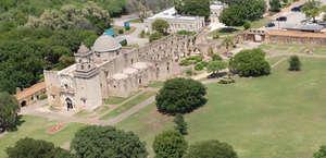 San Antonio Missions Park