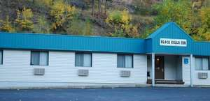 Black Hills Inn Hotel and Suites