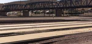 Barstow Harvey House and Rail Depot