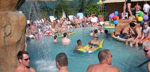 Blue Moon Gay Resort