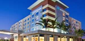 Hyatt House Fort Lauderdale Airport - South & Cruise Port