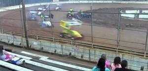 Airport Speedway