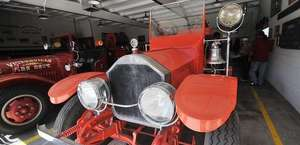 Victorville Fire Department Museum