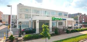 Holiday Inn Express St Louis - Central West End