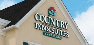 Country Inn And Suites By Carlson North Charleston