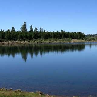 Lofton Reservoir Campground