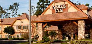 Ayres Inn Corona East