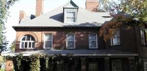 The Lehmann House